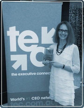 Best Speaker Trudy MacDonald