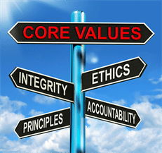 Company Culture -