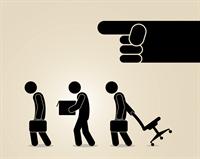 Terminating an Employee -