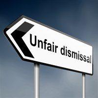 Unfair Dismissal -