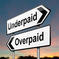 Are you underpaying your staff? -